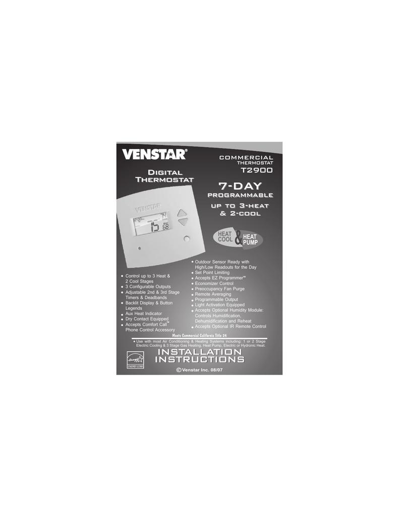 000036608_1 c963003035c84bc6075cc2c2ffbdeb7f venstar t2900 owner`s manual venstar t2800 wiring diagram at gsmportal.co