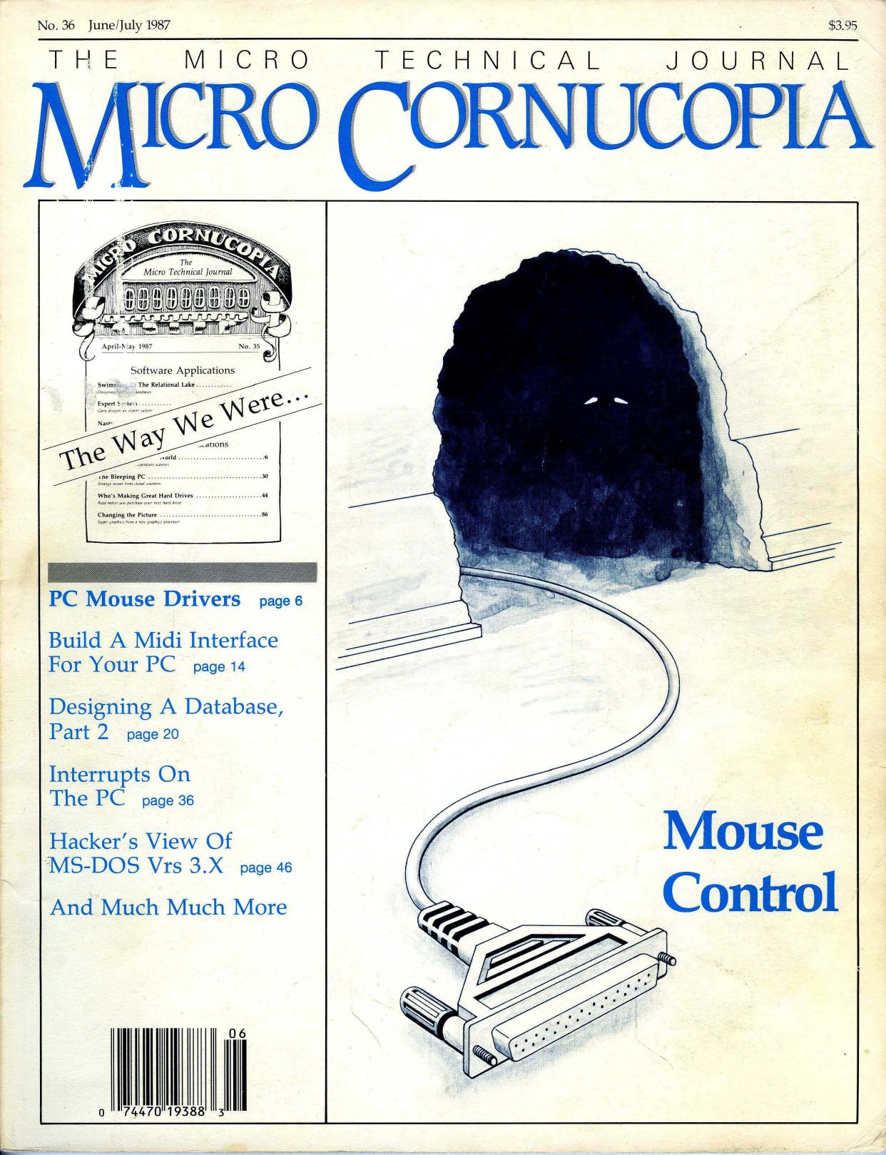 Mouse Control | manualzz com