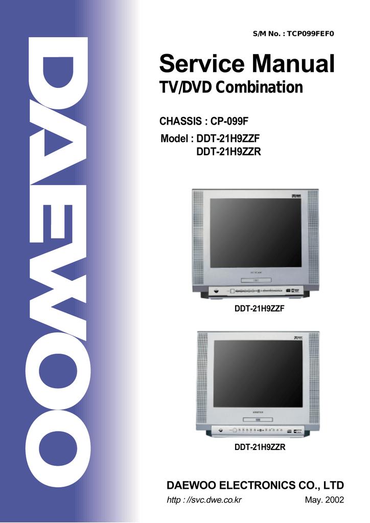 DAEWOO RF-1010 DRIVER FOR MAC