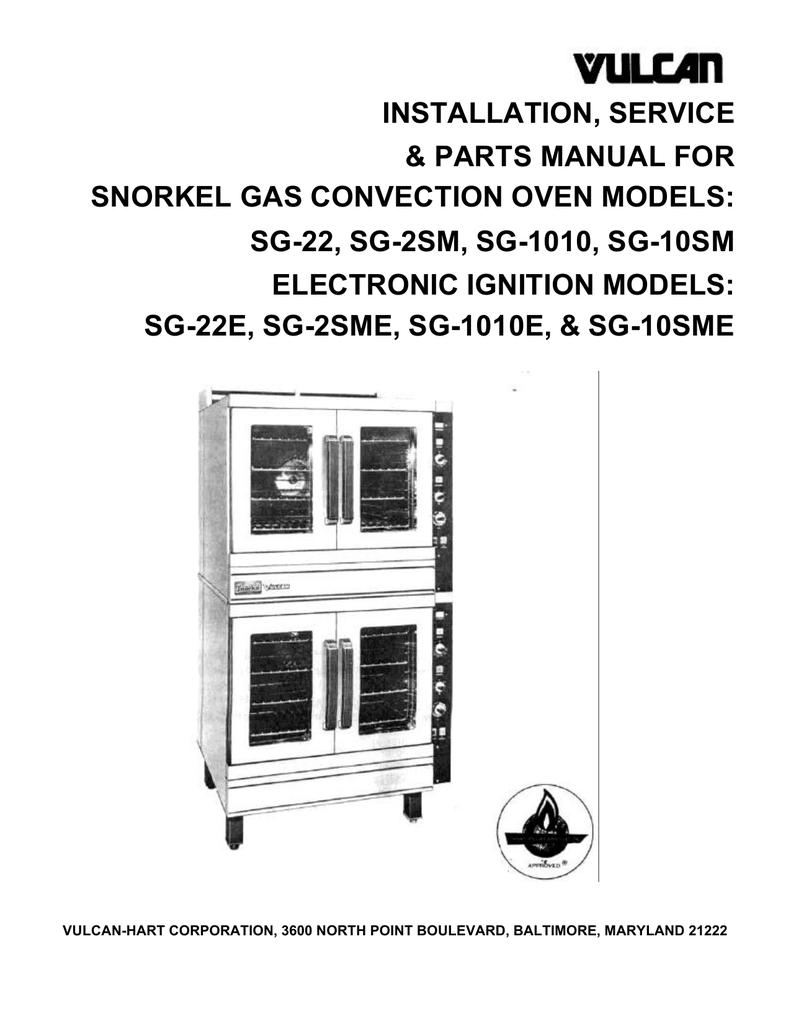 sg22e gas convection oven vhl002 gibson epiphone sg wiri… vulcan sg 22 wiring diagram #7