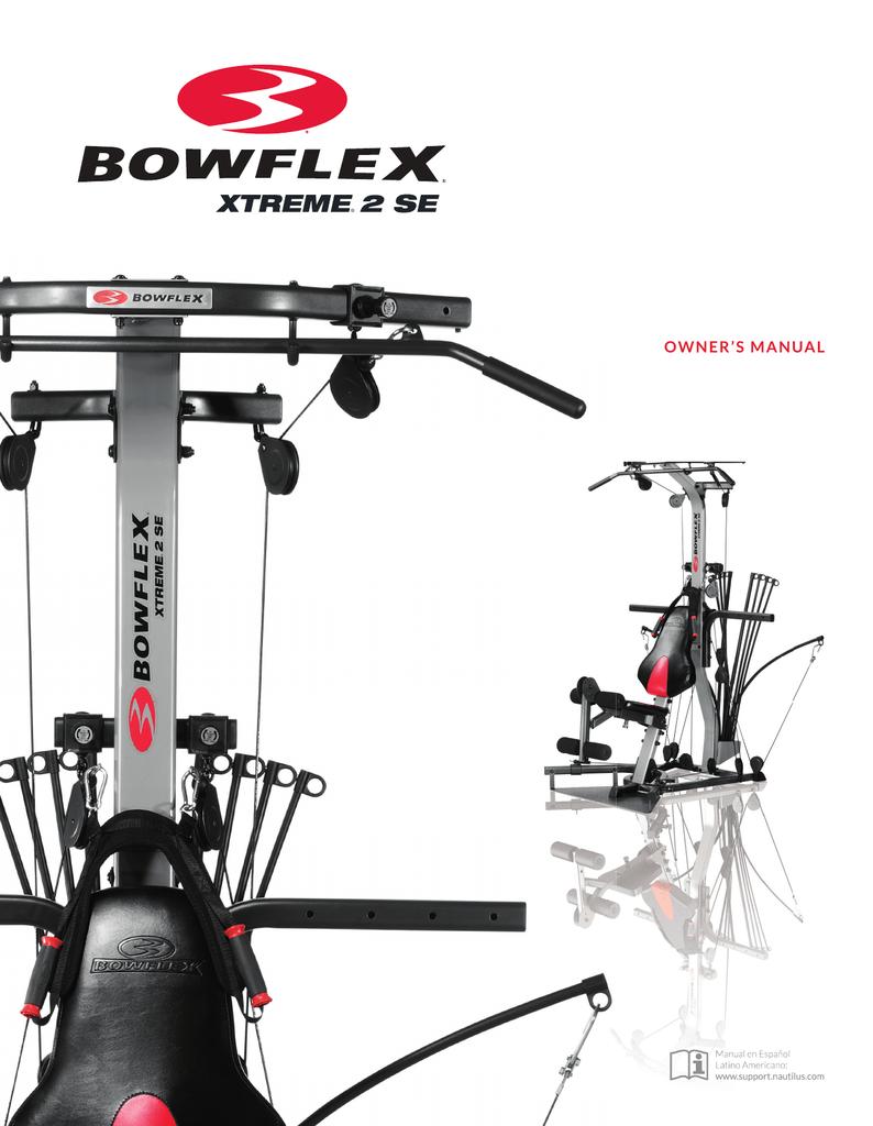 Leg Extension Lock Pin NEW Bowflex Xtreme 1 Extreme 2 /& SE