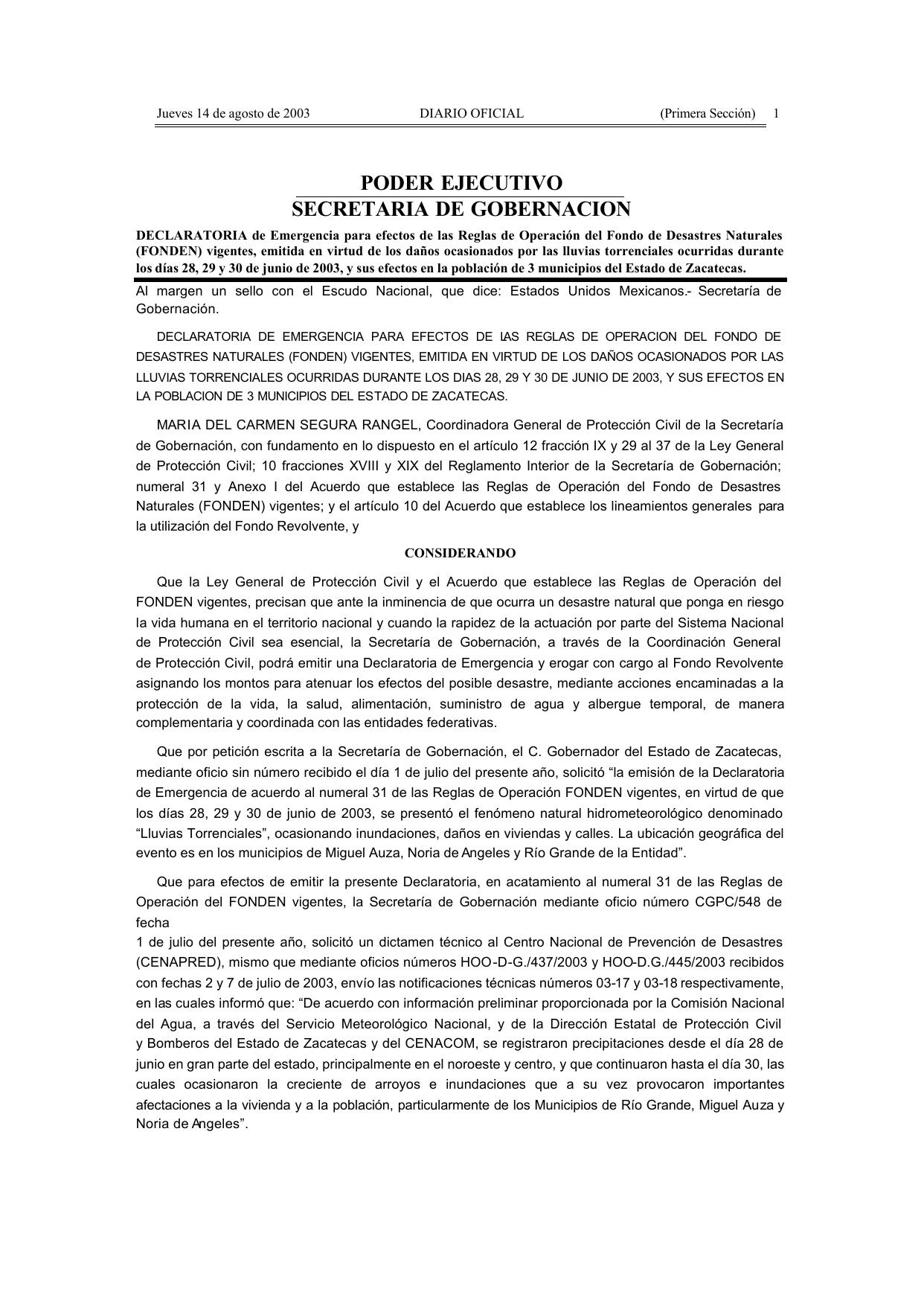 b1c226450 poder ejecutivo secretaria de gobernacion | manualzz.com