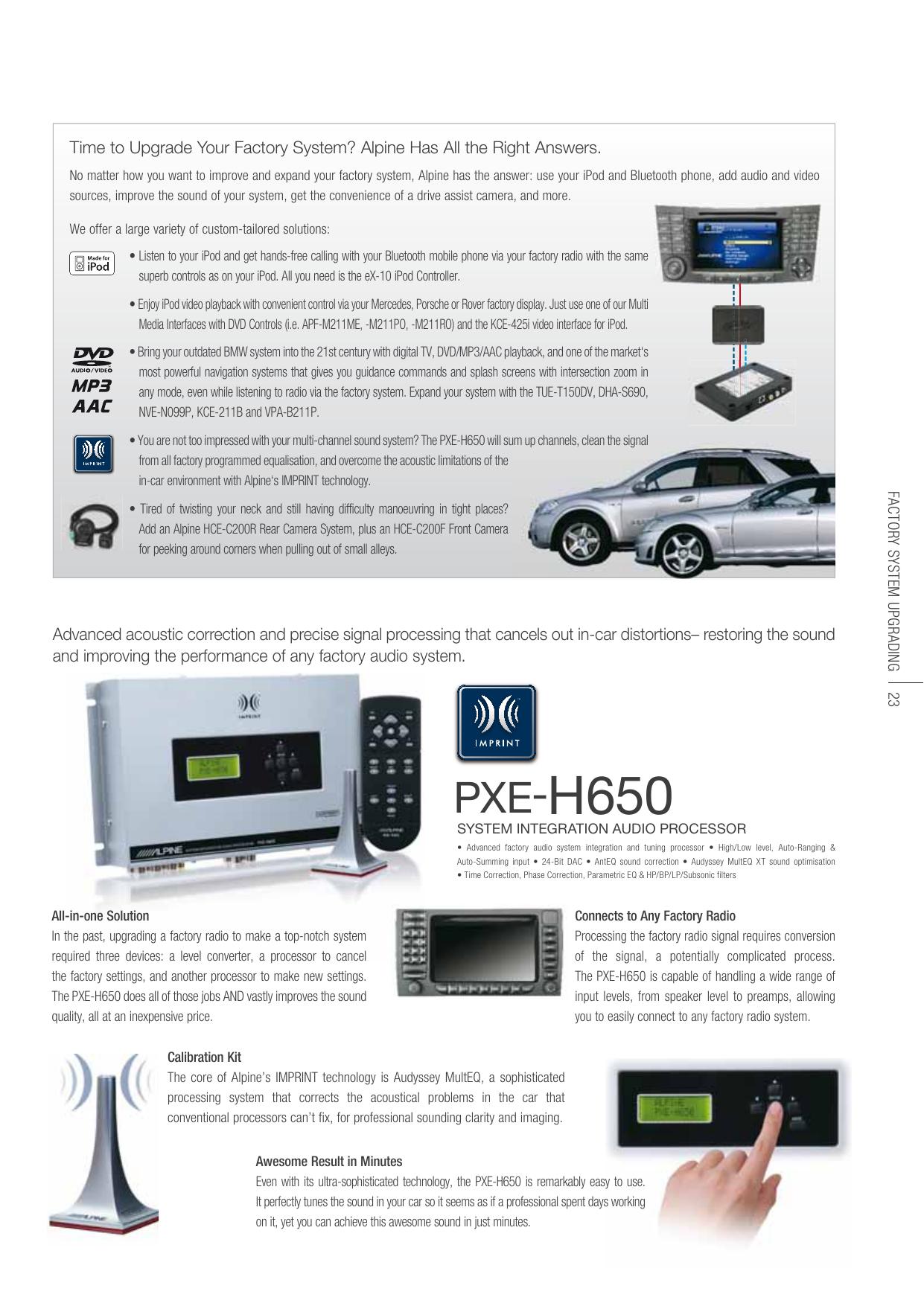 PXE-H650   manualzz com