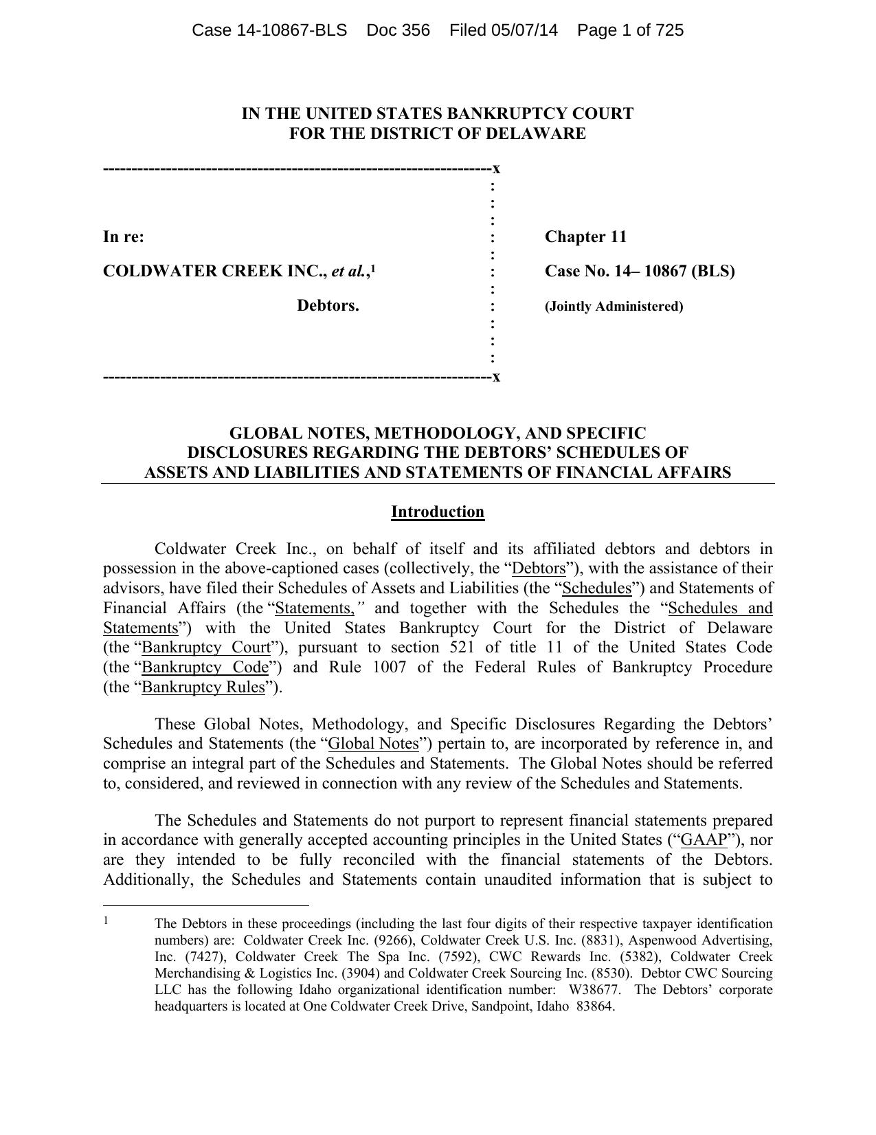 clark county ohio bankruptcy court records
