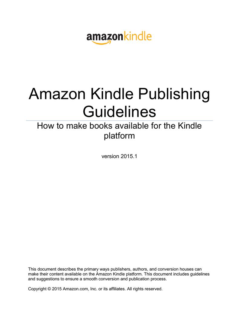 Amazon Kindle Kindle User`s guide   manualzz com
