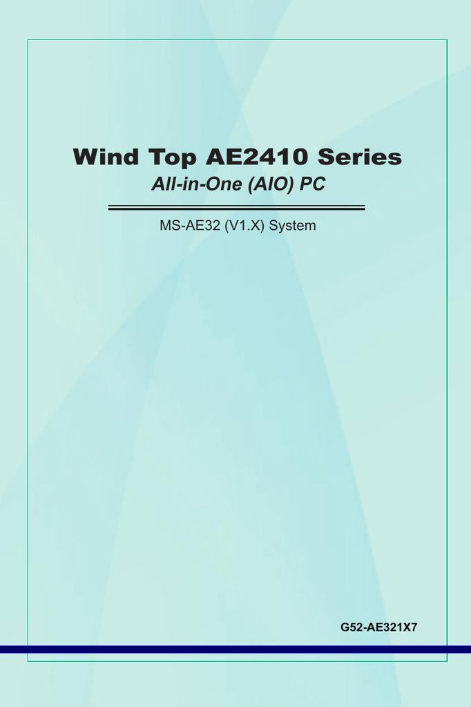 MSI AG220 2PE REALTEK CARD READER DRIVERS FOR WINDOWS XP