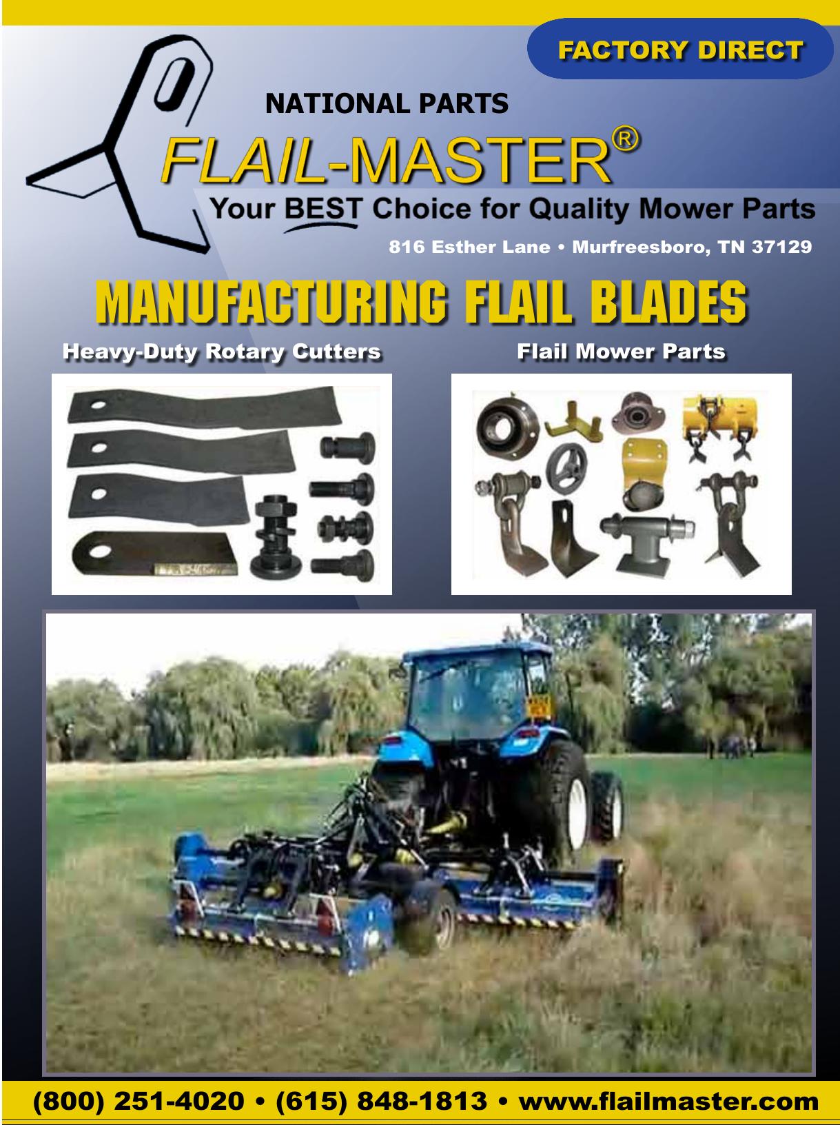HERE - Flail Master | manualzz com