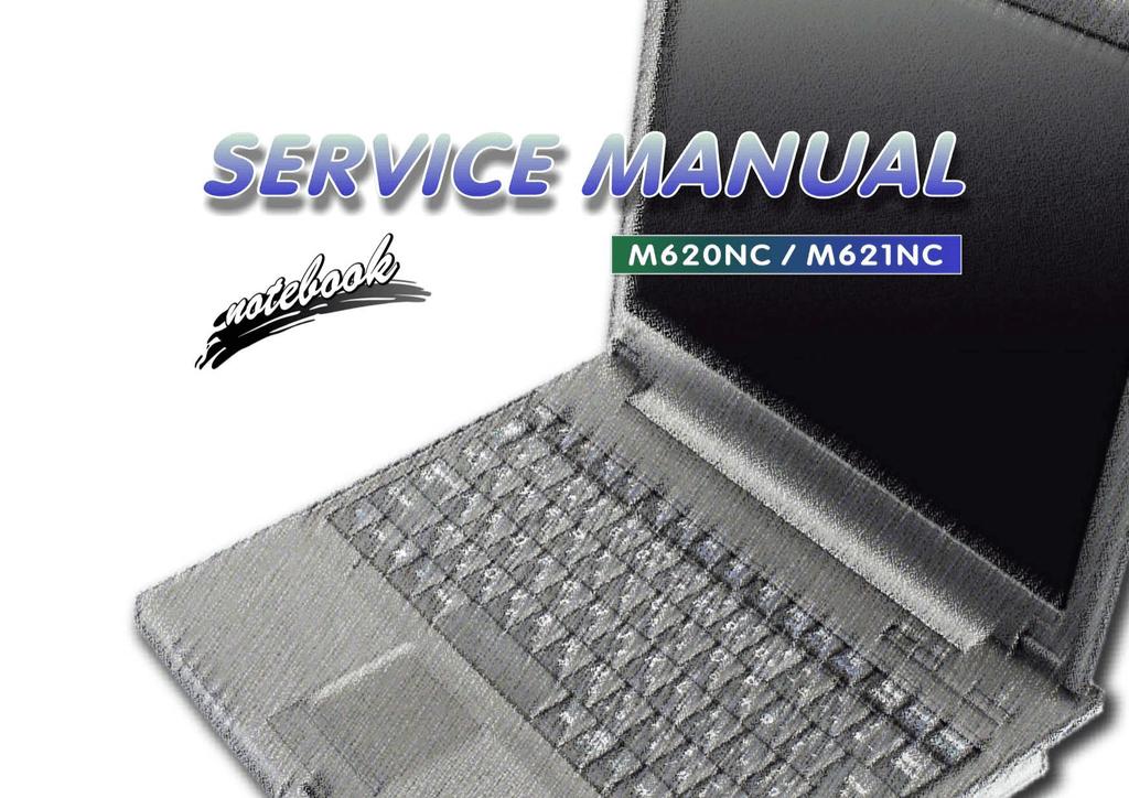 Clevo M621NC Keyboard Driver (2019)