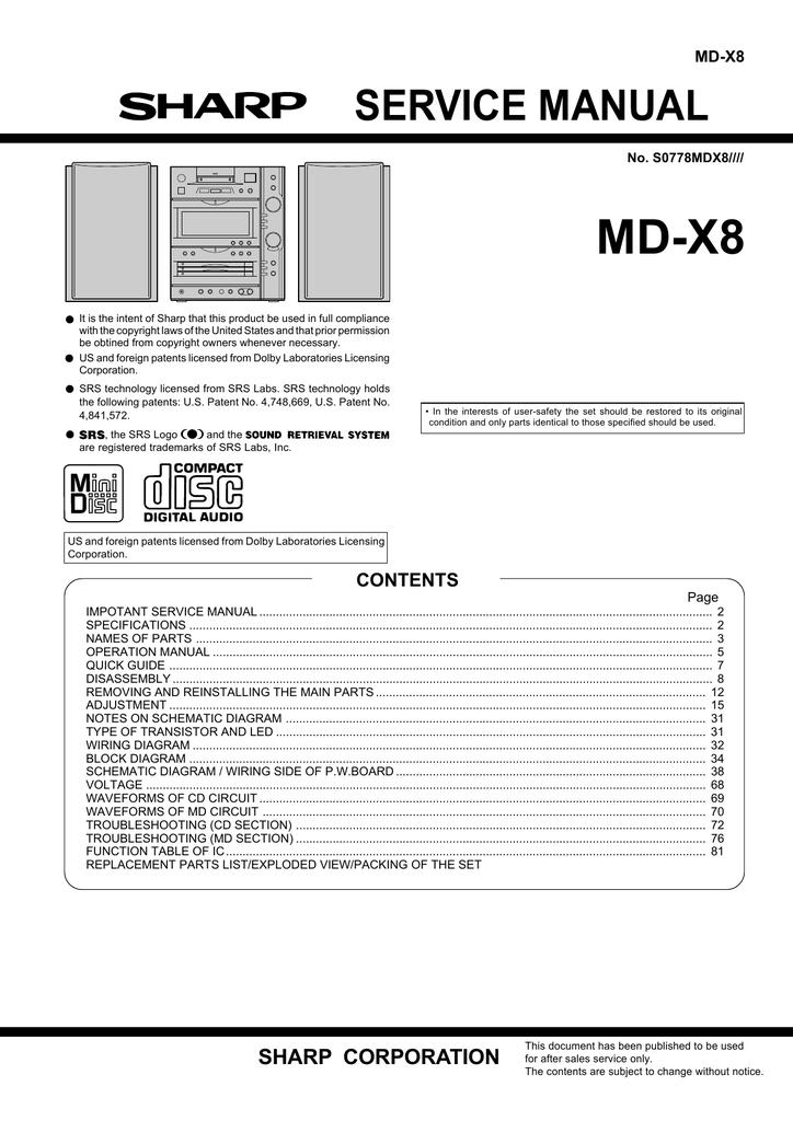 X8 Wiring Diagram - Wiring Diagrams Folder on