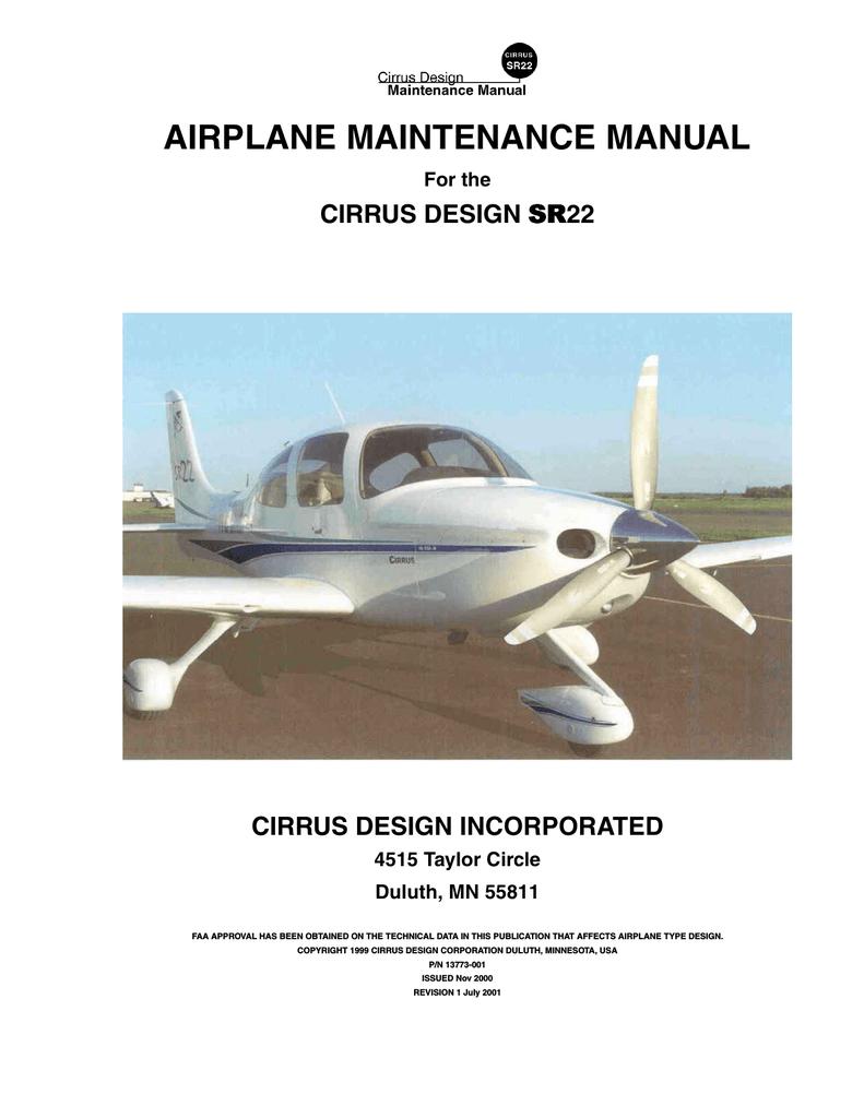 sharp r 22amm technical data manualzz com rh manualzz com cirrus aircraft parts manual cirrus sr22t maintenance manual