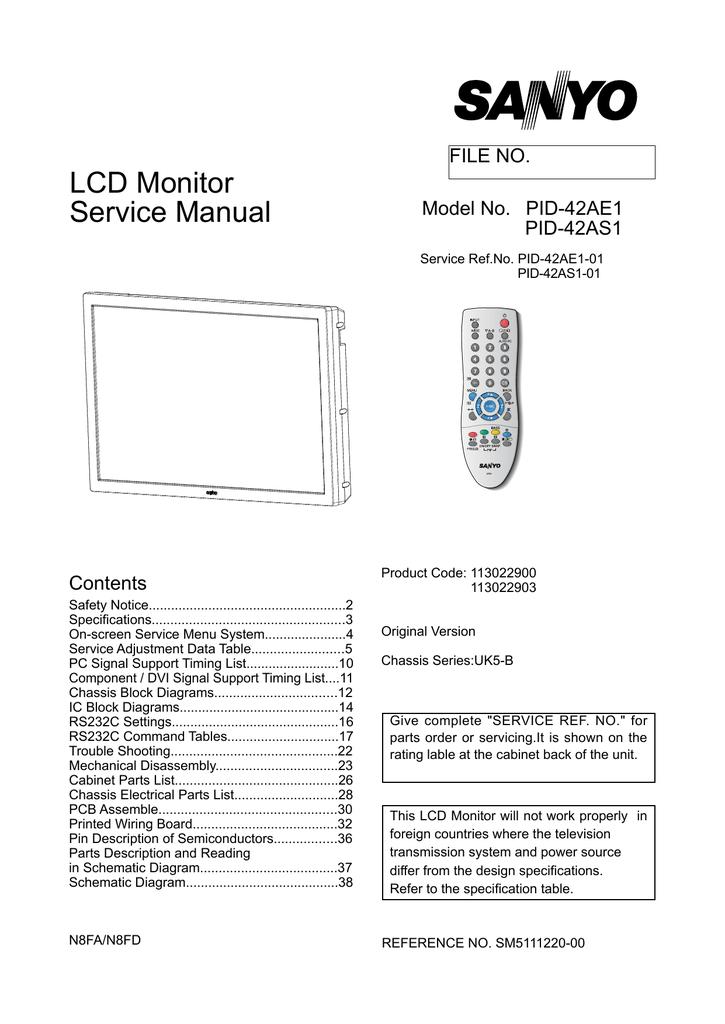 Samsung R1075(V/S/C) Service manual | manualzz com