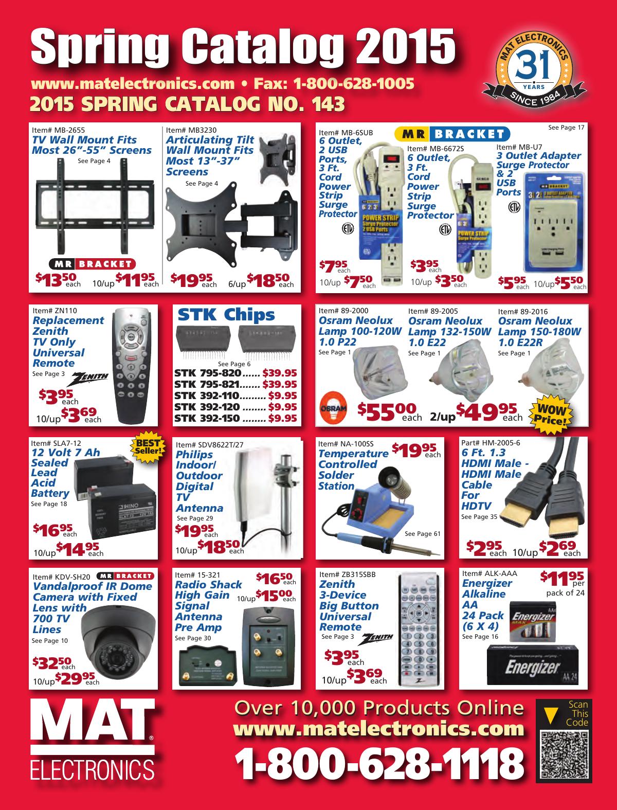 Product Catalog Mat Electronics 20w Audio Amplifier Circuit Using Stk0025