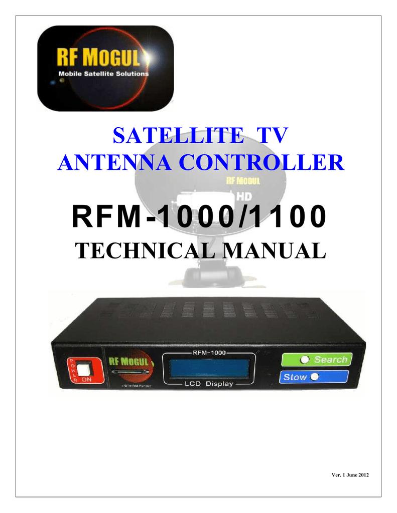 RF Mogul Eagle User guide | manualzz com