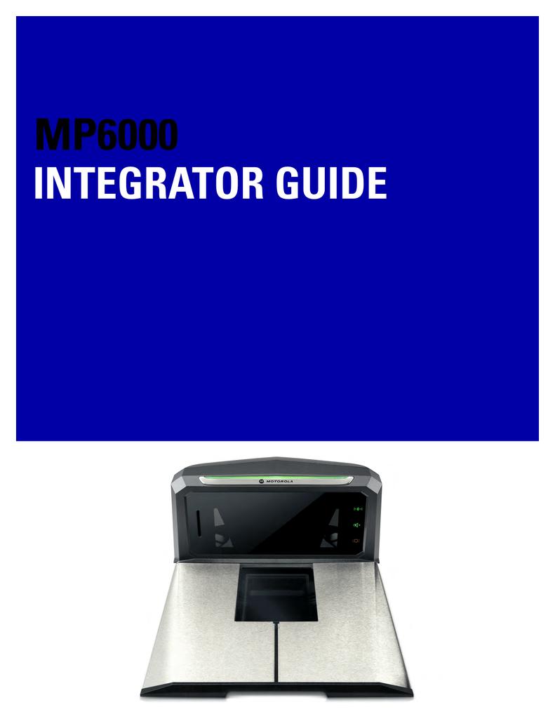 Zebra MP6000 Specifications | manualzz com