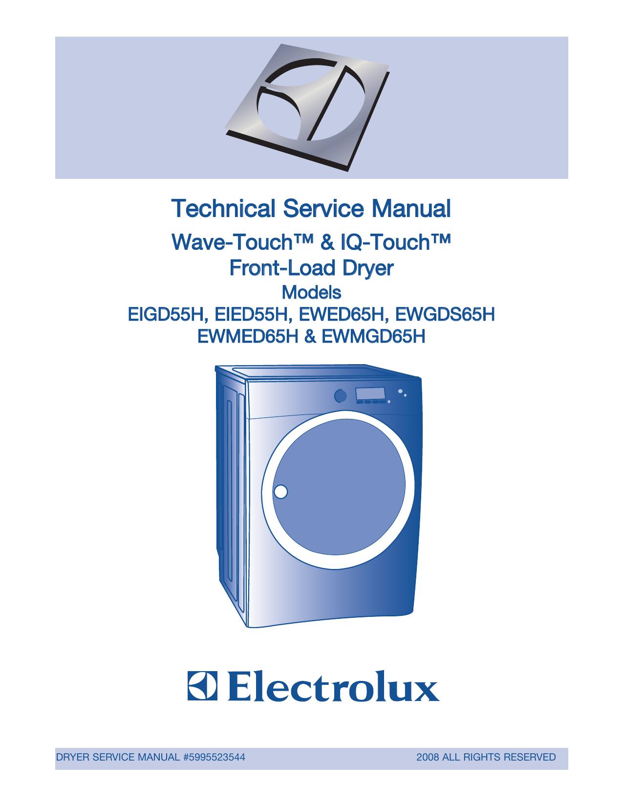 Wilcom es 65 User manual