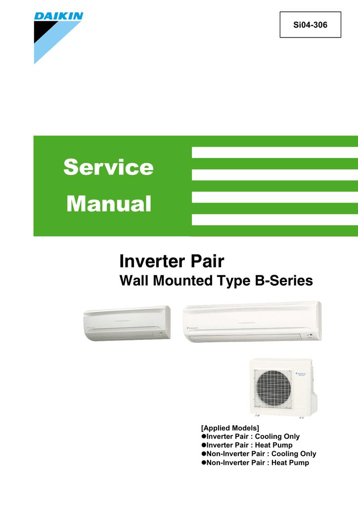 daikin ftxs71bvma service manual manualzz com rh manualzz com