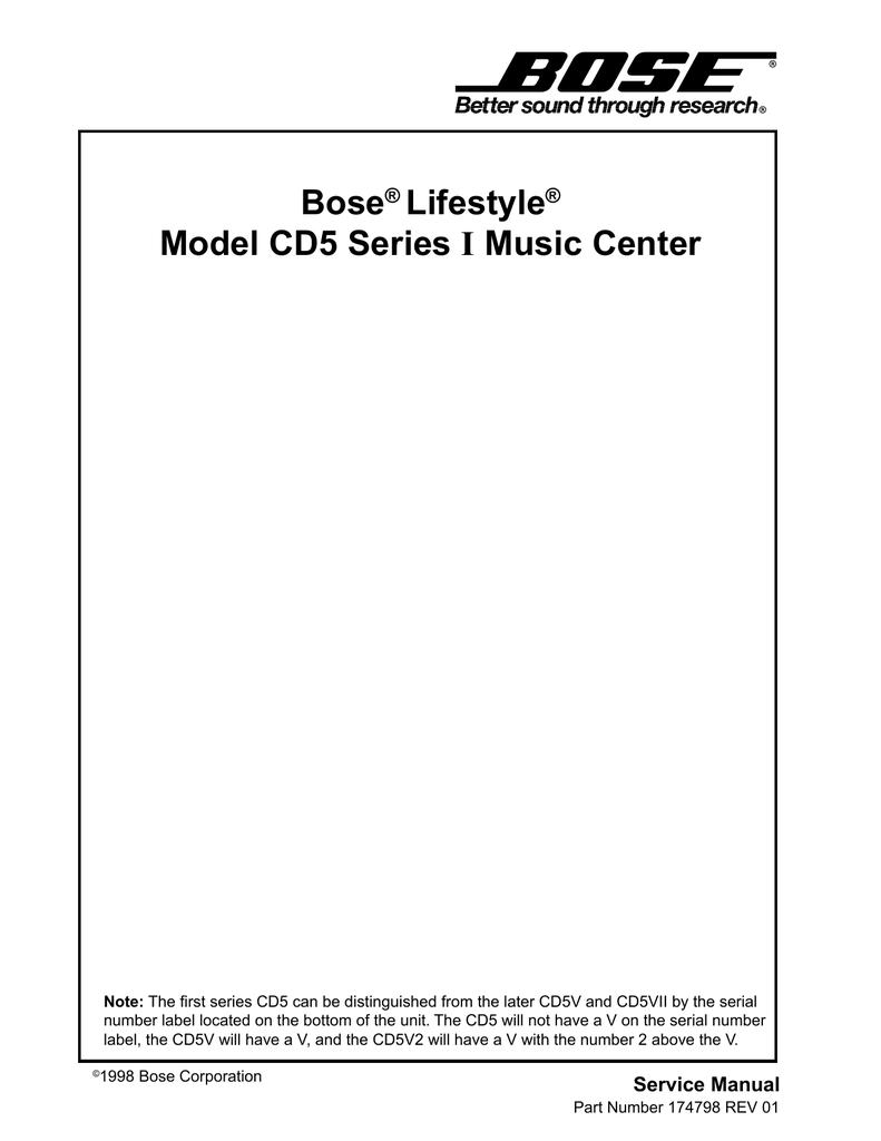 Bose Lifestyle 20 Manual Pdf Wiring Diagram 25 Library Rh 4 Budoshop4you De