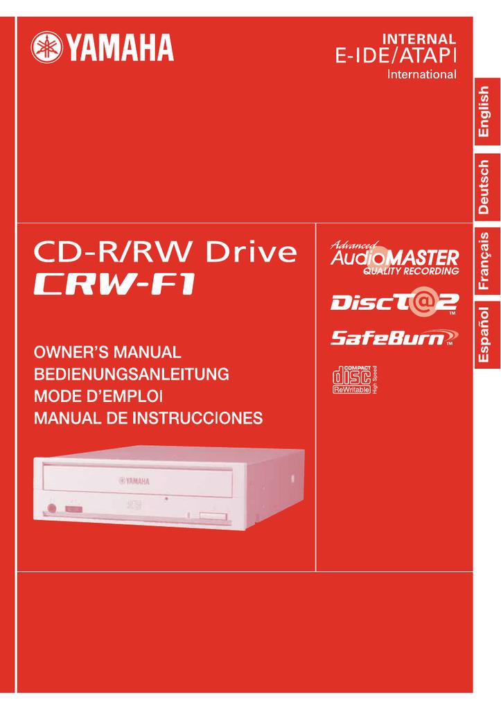CRW F1E DRIVER DOWNLOAD