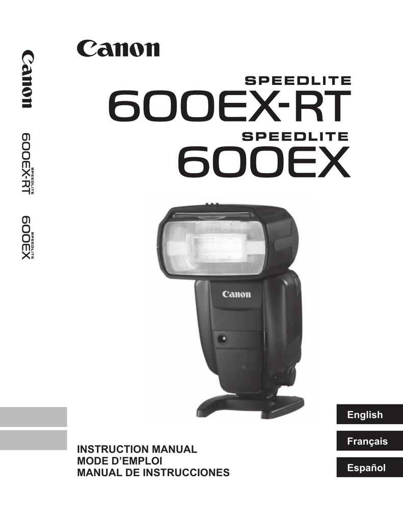 CANON  EOS IX7//IX LITE INSTRUCTIONS MANUAL English Original Canon