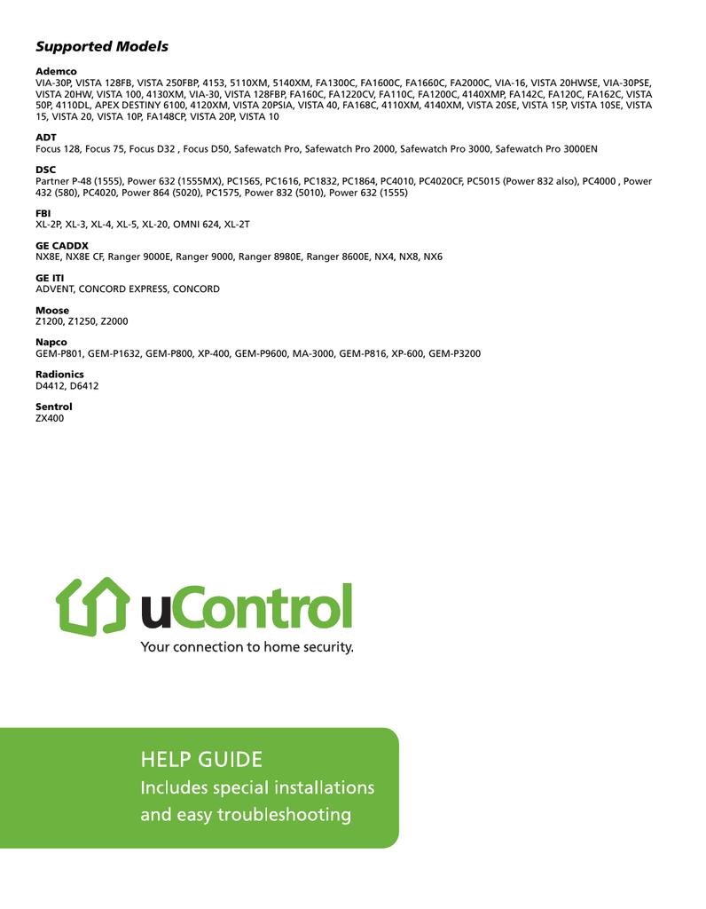dsc 864 programming manual