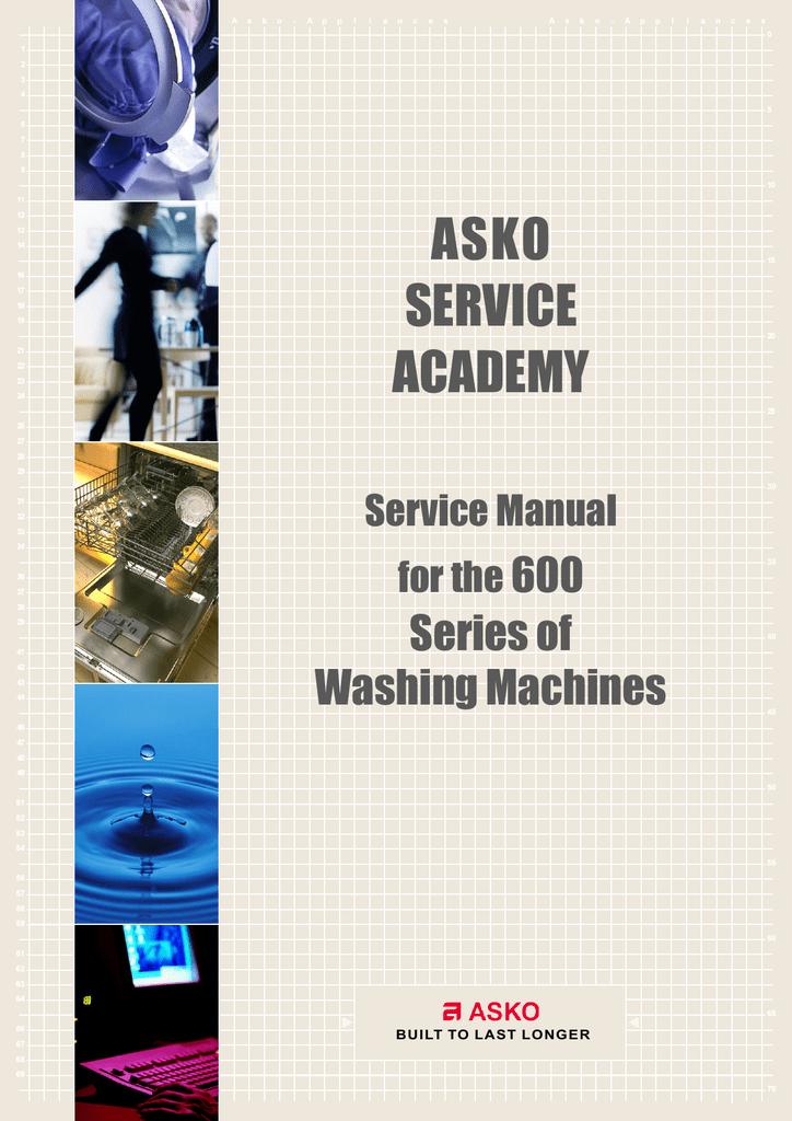 asko w640 service manual manualzz com rh manualzz com Service ManualsOnline HP Owner Manuals