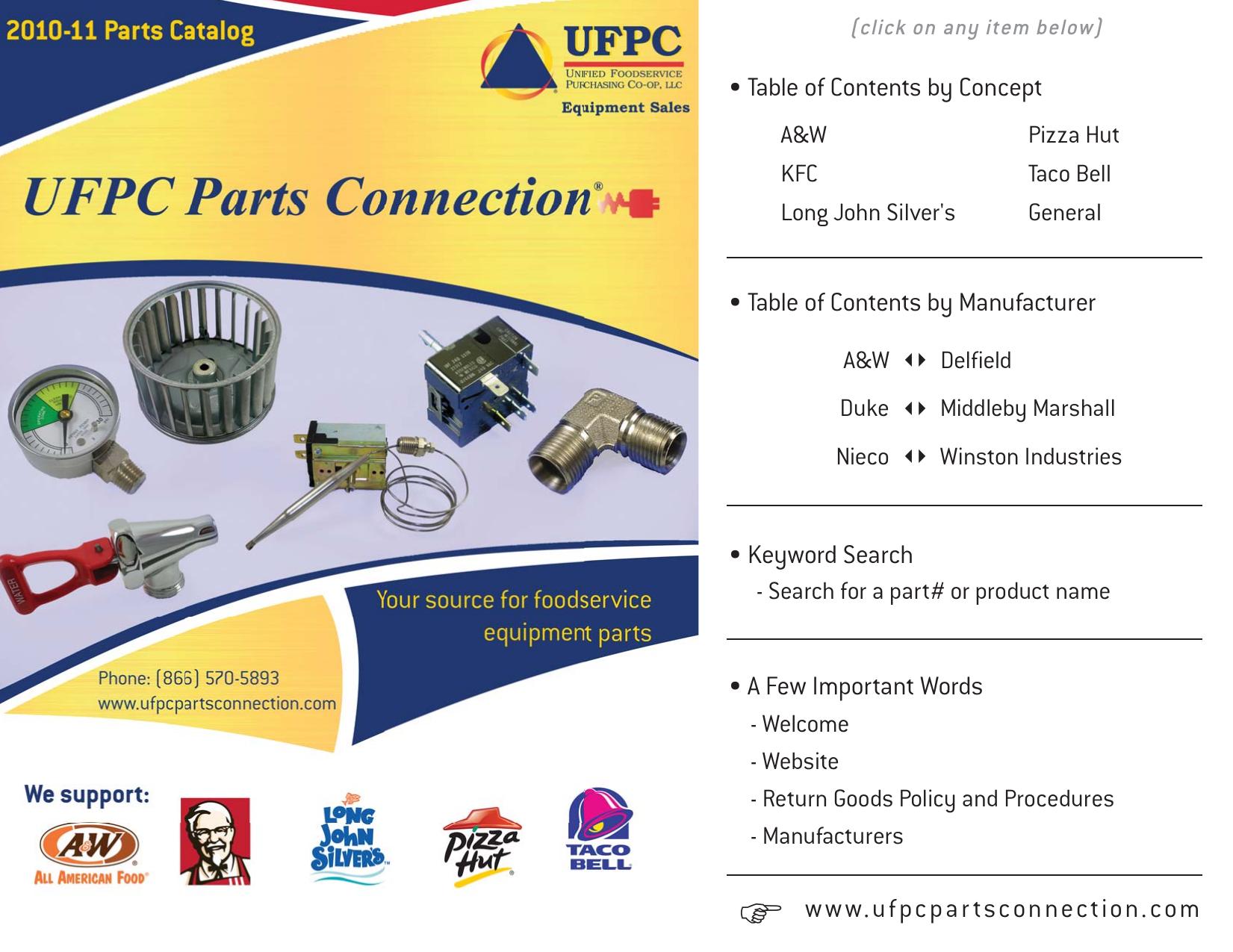 Ufpc Parts Connection Bunn Hg Wiring Diagram