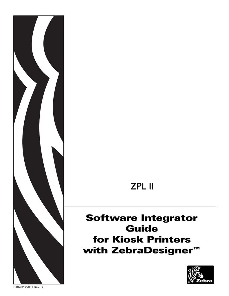 Zpl Set Font Size