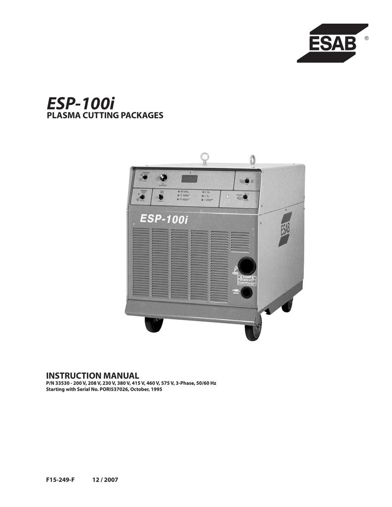 Part# 21780 ESAB Plasmarc Electrode for PT-25 Torch