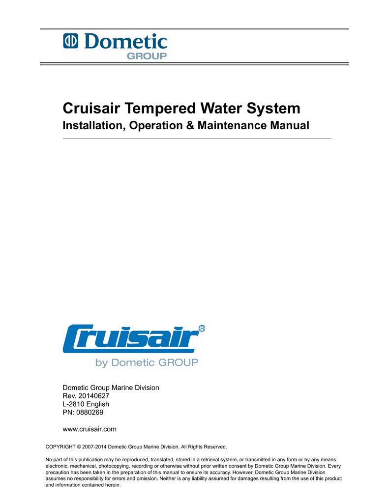 dometic 1700 english manual online user manual u2022 rh pandadigital co Dometic RV Thermostat Manual Dometic RV Thermostat Manual