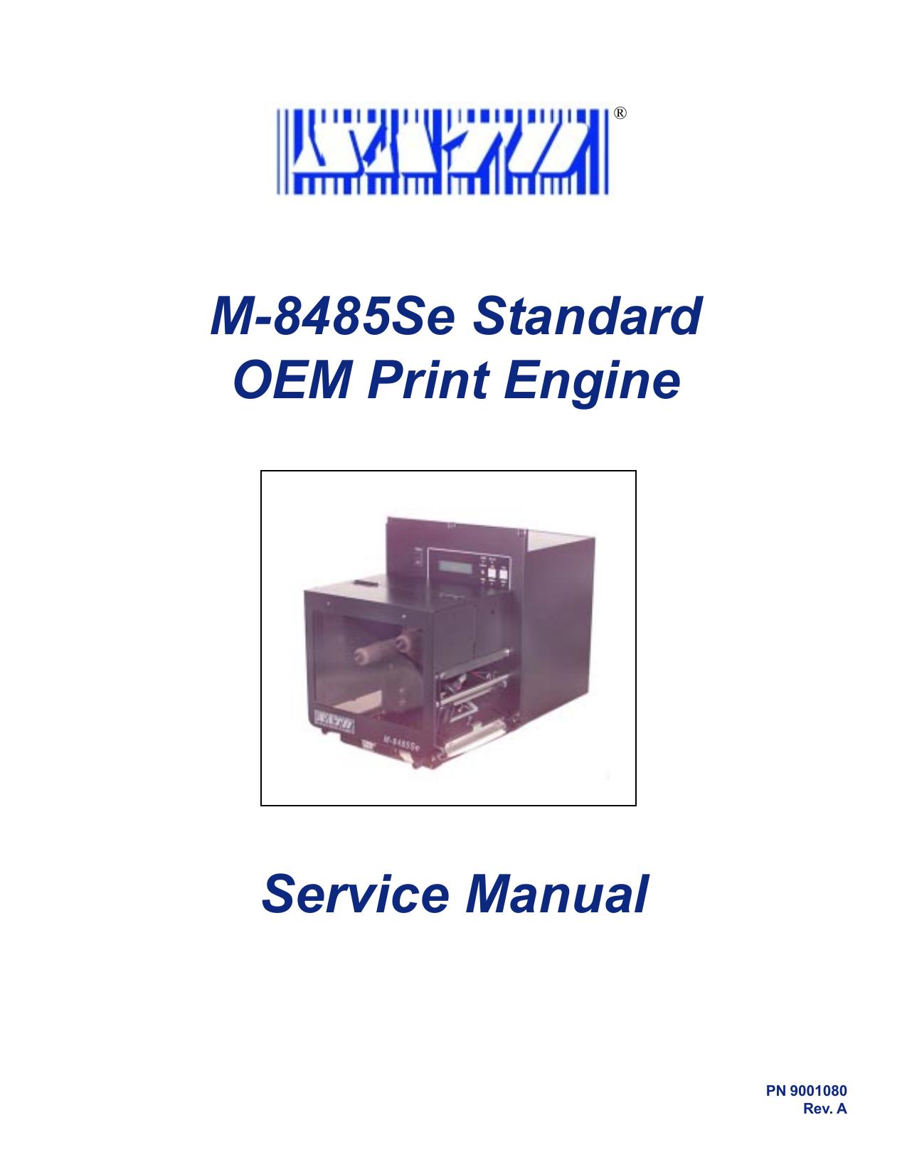 sato m8485se service manual manualzz com rh manualzz com sato printer m8485se manual