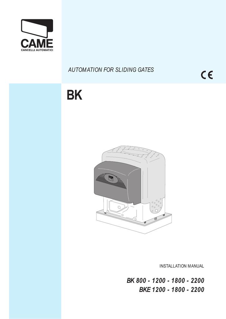 Pdf manual of aquatic viral ecology con came bk 1200 manuale e.
