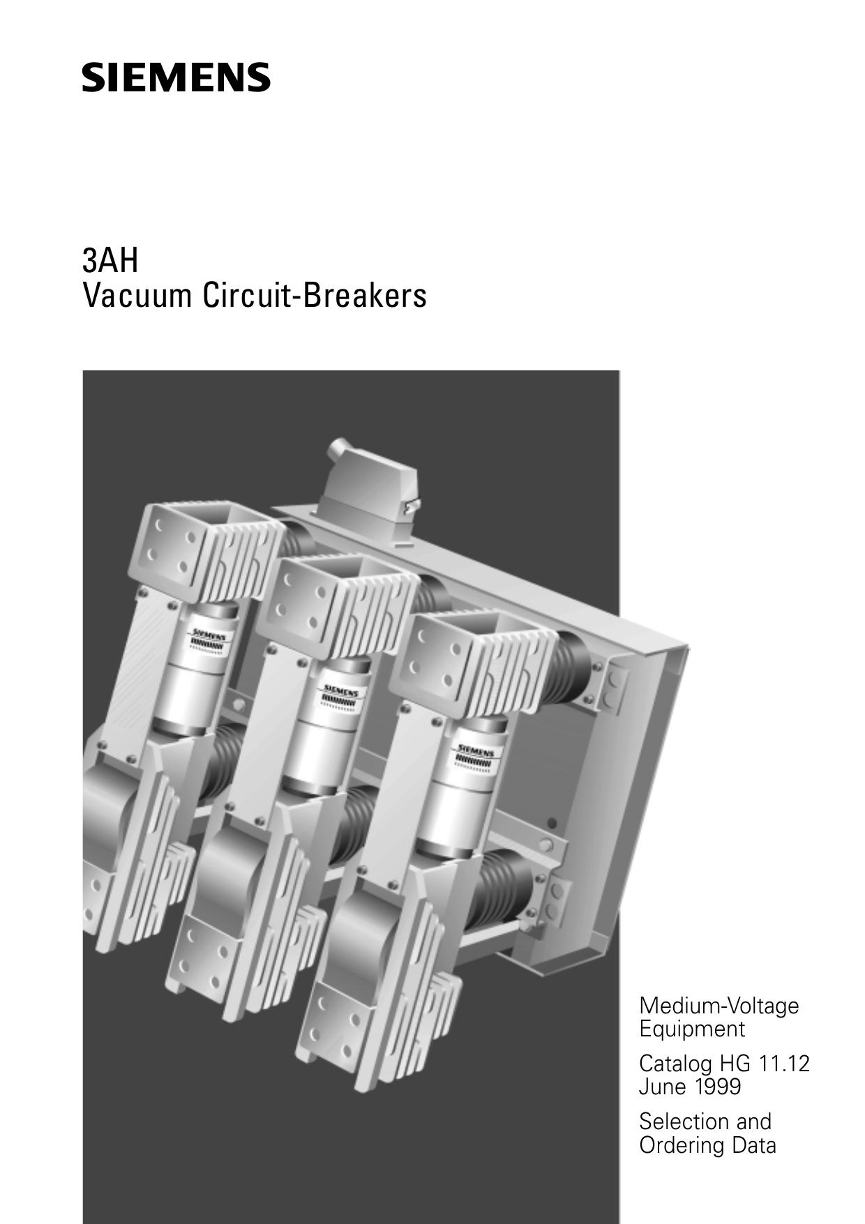 3AH Vacuum Circuit | manualzz com