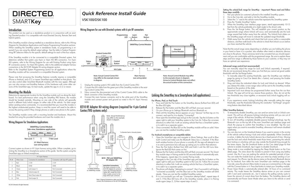 prostart ct 3371 install guide
