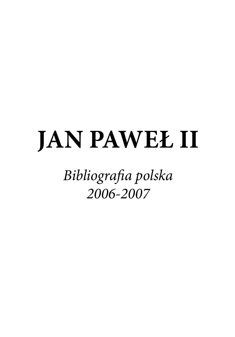 Jan Paweł Ii Centrum Myśli Jana Pawła Ii Manualzzcom