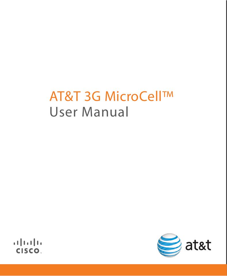 cisco 3g microcell user manual manualzz com rh manualzz com at&t 3g microcell quick start guide at&t 3g microcell quick start guide