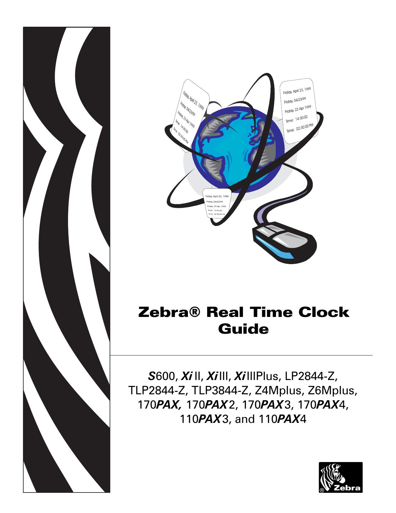 47867L-001-RA Real Time Clock Guide | manualzz com