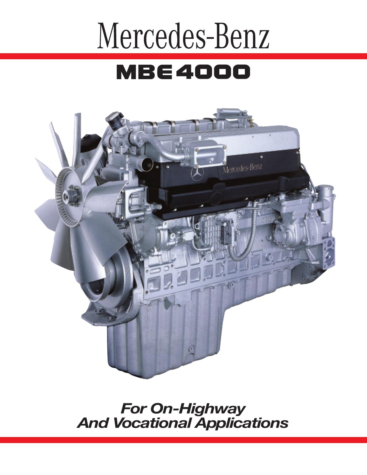 MBE 4000 Brochure 6SA580 qxd | manualzz com