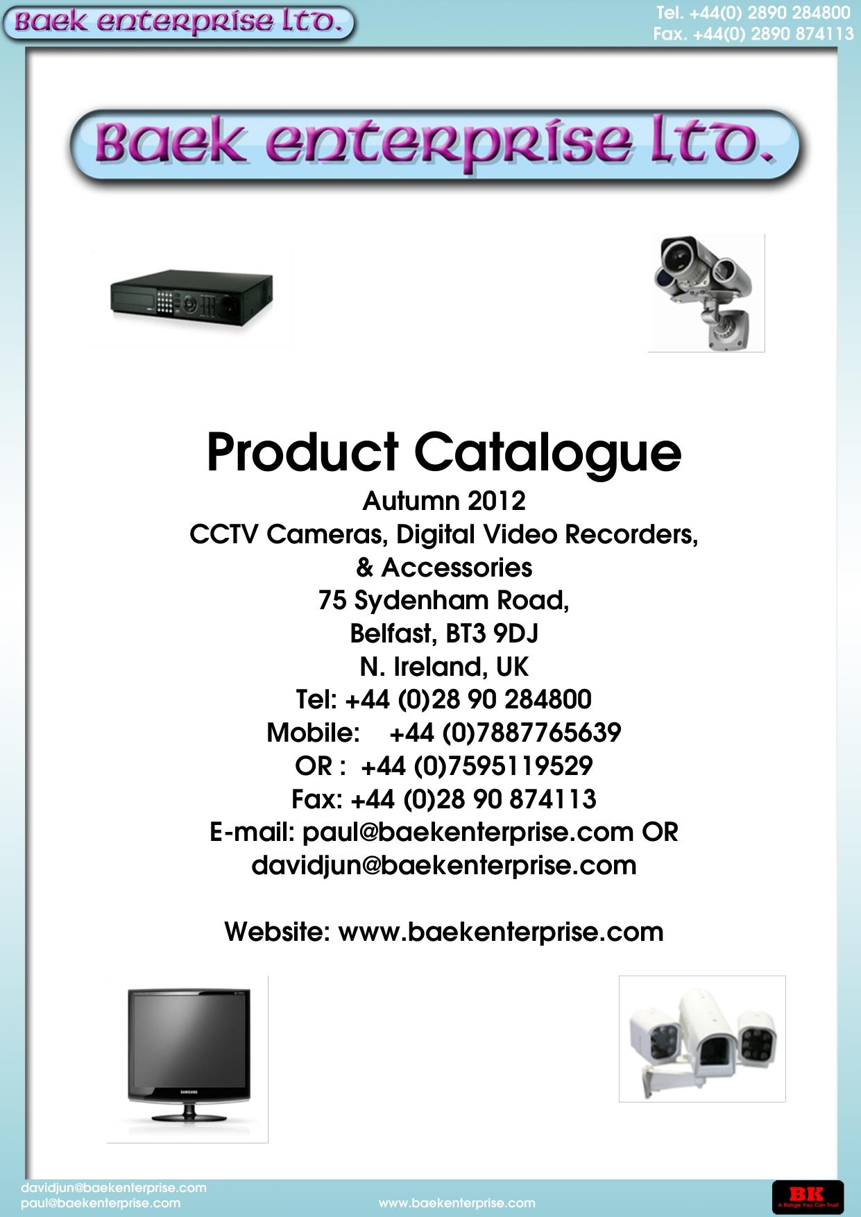 10xMini Camera HD Video Balun BNC Connector CAT5 Coaxial CCTV UTP Extender Cable