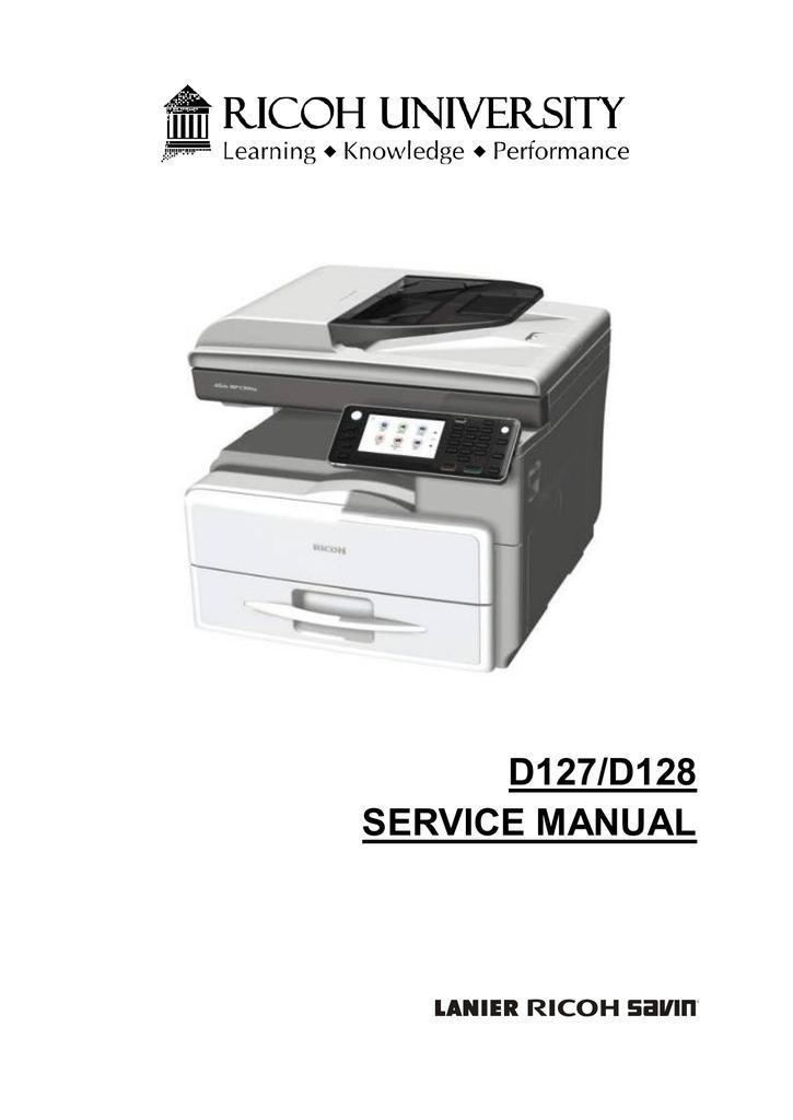 Инструкция копира gestetner 2615