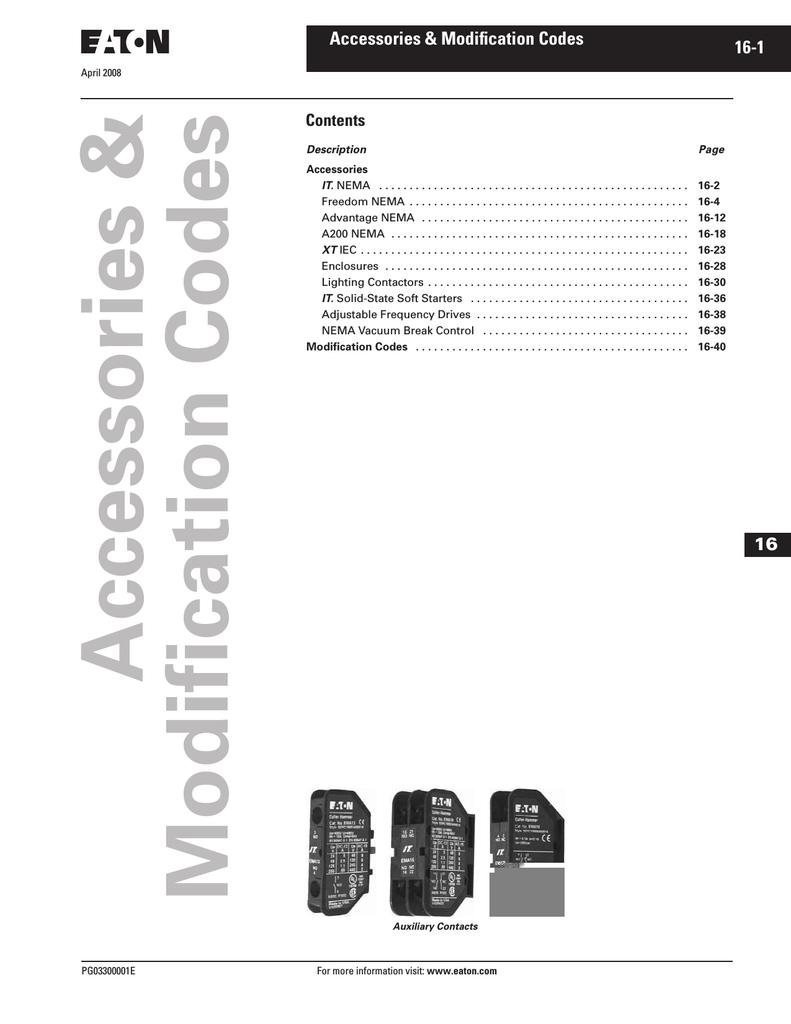 Eaton DeviceNet Starter Network Adapter D77B-DSNAP Technical ... on