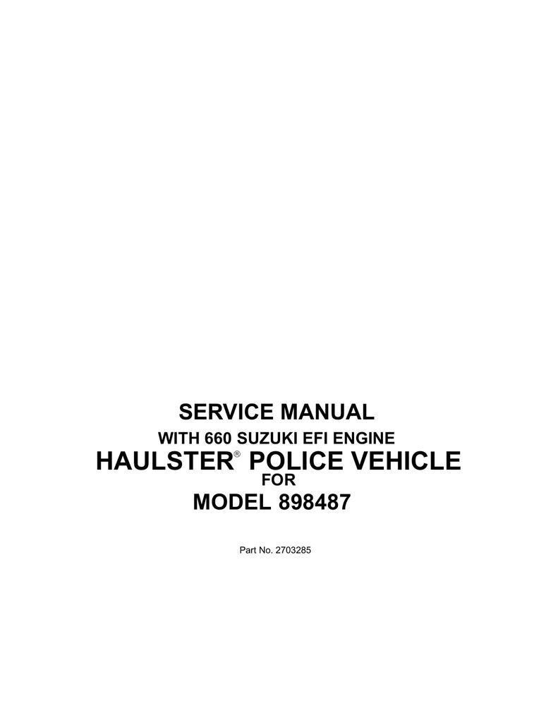 Cushman Textron Haulster Shift Switch Wiring Diagram Free Download Diagrams 898627 Service Manual Manualzz Com