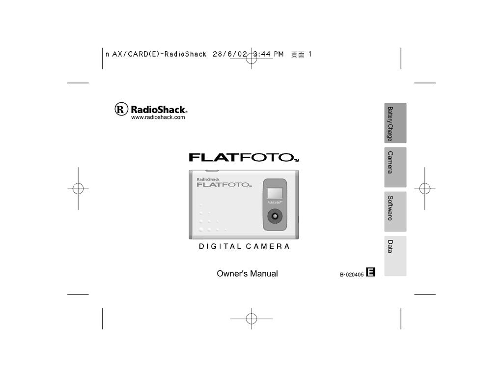 FLATFOTO 2.0 WINDOWS 10 DRIVERS