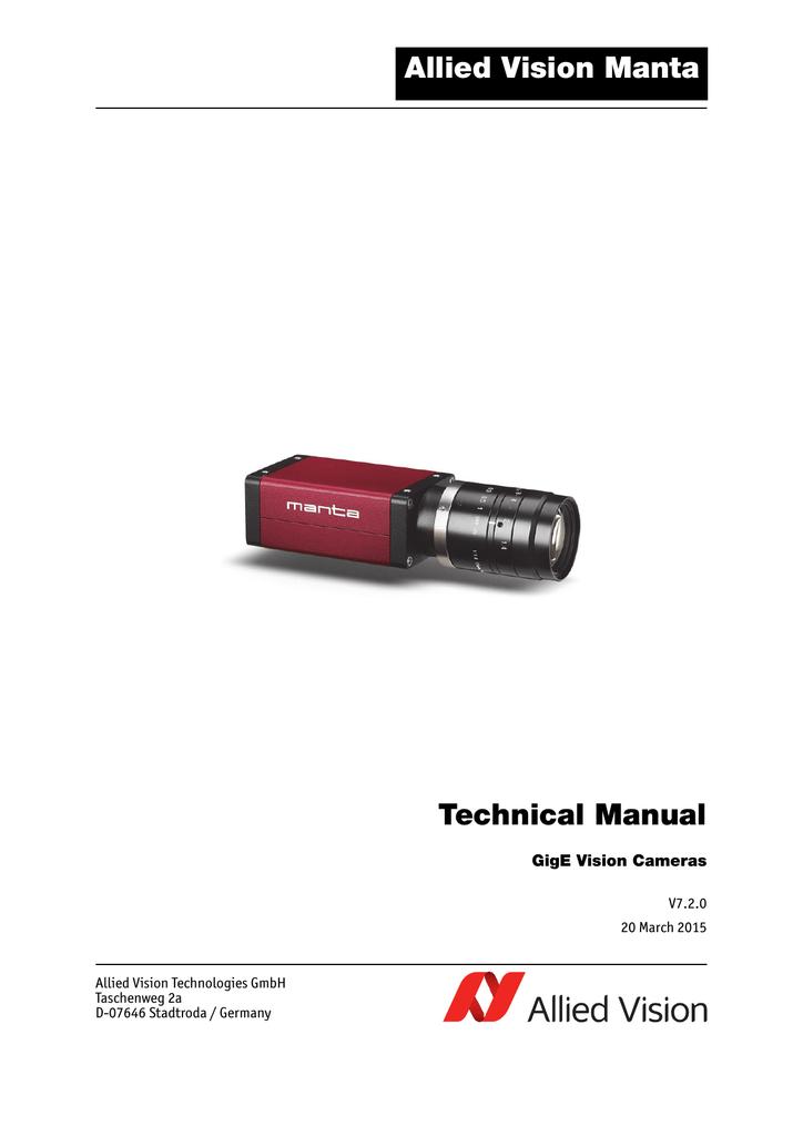 Allied Manta Instruction manual   manualzz com