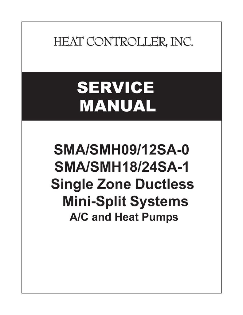 comfort aire smh12 service manual manualzz com rh manualzz com