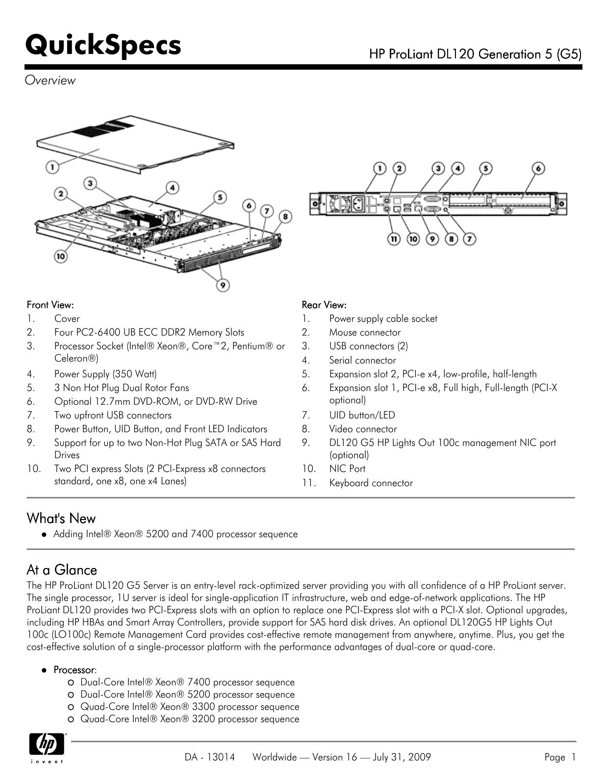 Compaq HP 432095-B21-DUPE 72GB Hard Drive