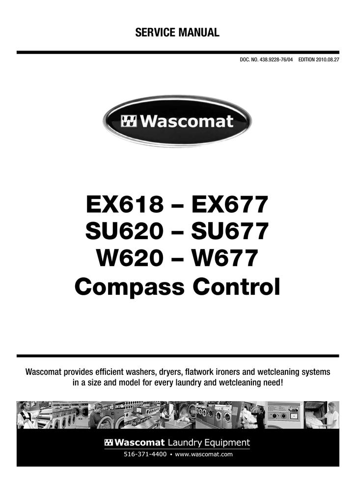 Wascomat S28/125 Service manual   manualzz.com on