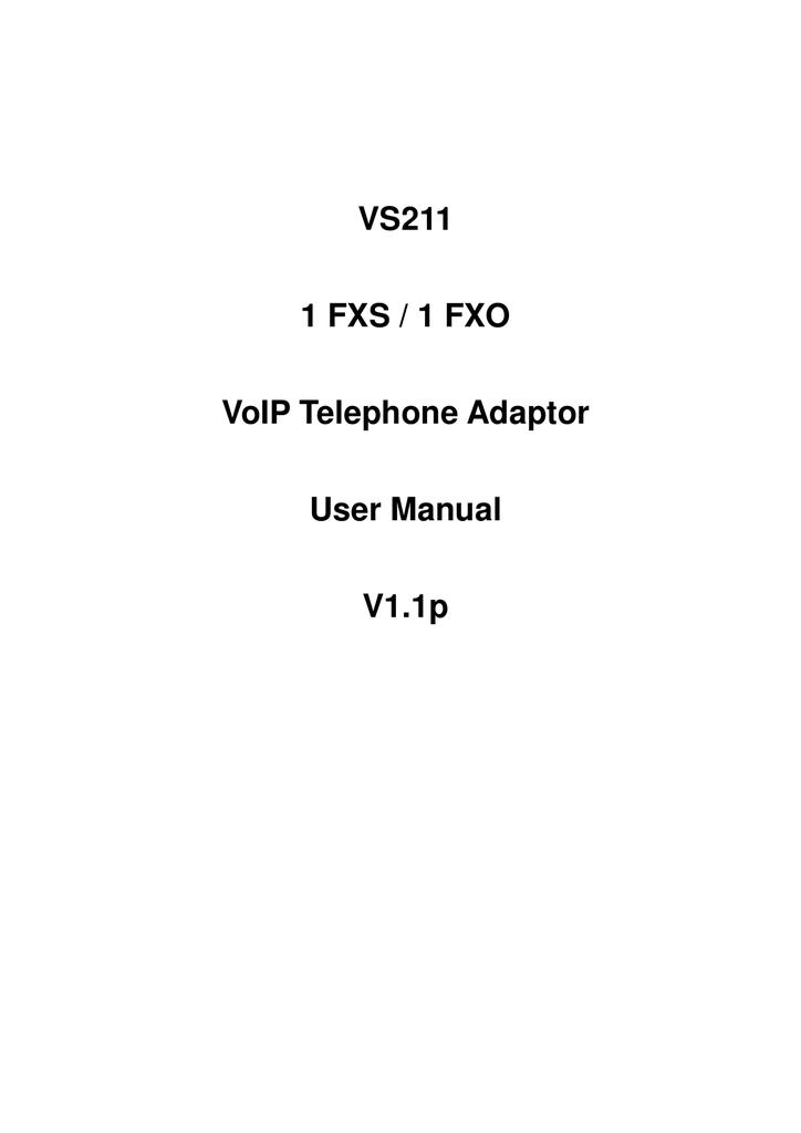 Ansel VS211 User manual   manualzz com