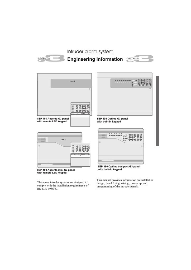 ade accenta g3 operating instructions manualzz com rh manualzz com optima alarm installation manual Gemini Alarm Manual