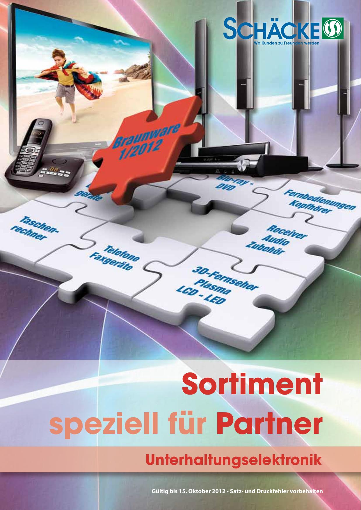 Sortiment speziell für Partner | manualzz.com