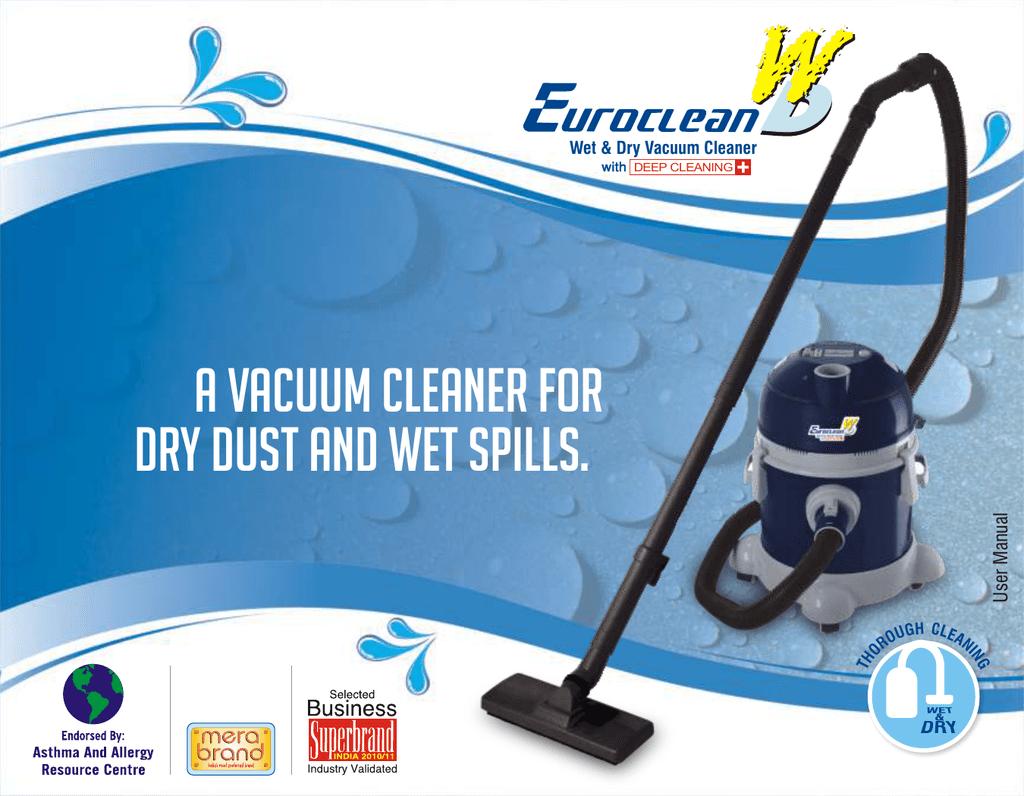 euroclean vacuum cleaner user manual manualzz com rh manualzz com